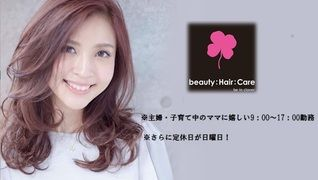 beauty:Hair:Care東尾道店