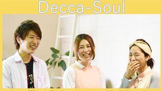 ●Decca-Soul(デッカソウル)茨木店