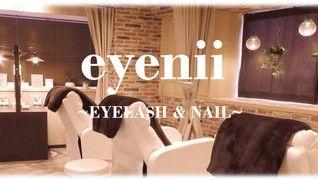eyenii EYELASH&NAIL
