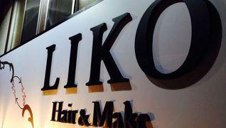 Hair&Make LIKO