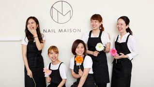 NAIL MAISON 池袋店