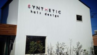 SYNTHETIC hair design
