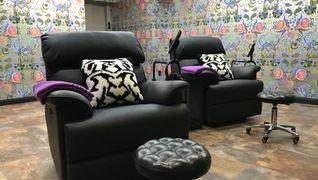 lounge tokyo
