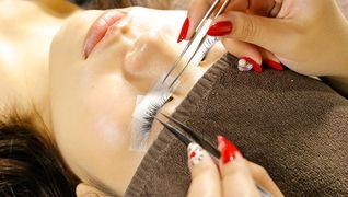 nail&eyelash プレセア
