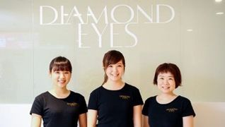 DIAMOND EYES エソラ池袋店
