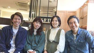 ミリュウヘアサロン【恵比寿店】