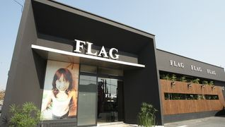 Hair Studio FLAG五位堂本店