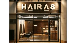 HAIRAS