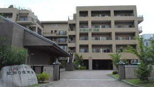 社会福祉法人こころの家族 特別養護老人ホーム 故郷の家・京都