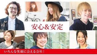 Hair-Present's 吉祥寺店