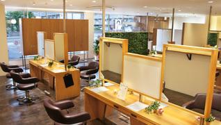 Raffi 高松屋島店