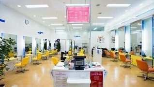 美容室イレブンカット アトレ亀戸店