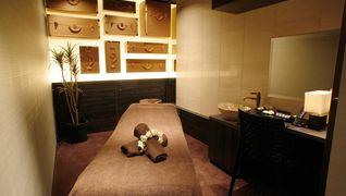 Relaxia銀座ベルビューホテル店
