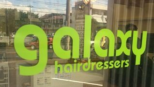 galaxy hairdressers
