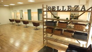 hair salon belleza