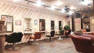 BLOOM hair garage