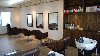 Hair salon NATURA