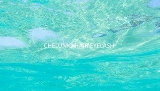 CHELUMO HAIR EYELASH 茅ヶ崎