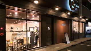 hair station Old Street 西明石店
