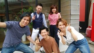 RICCI STYLE 高陽店<業務委託>