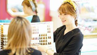 Ley hair & beauty salon 横浜店