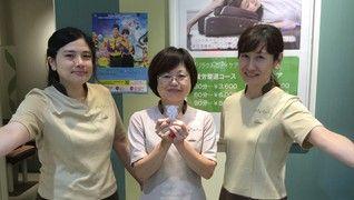 Re.Ra.Ku 島忠ホームズ草加舎人店(リラク)