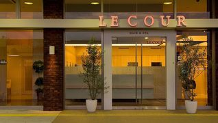 Le COUR(ル・クゥル) 佐久店
