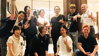 有限会社 ハナワークス (BlackBiz 大阪・梅田店)のイメージ
