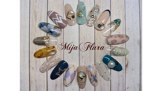 MijaFlura~ミハフルーラ~ 戸田店