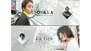 La fith hair coco 博多店