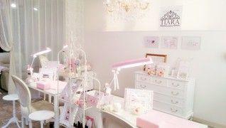Nail & Eyelash Salon ティアラリュクス 佐倉店