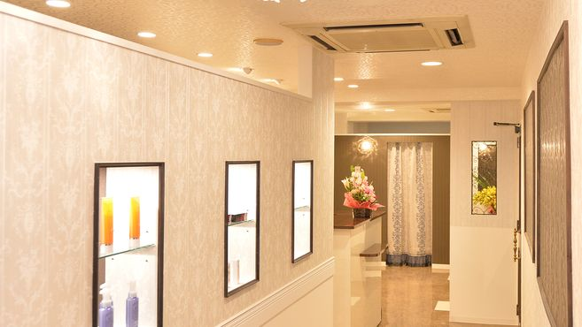 eyelash speciality salon Be. 大阪京橋店
