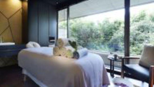 アゴーラ福岡山の上ホテル&スパ 「HILLTOP SPA(ヒルトップスパ)」