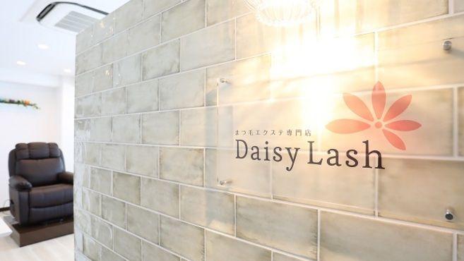 Daisy Lash京橋店