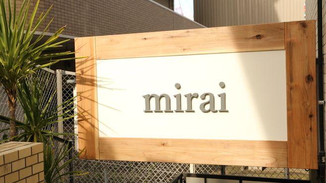 HeadSpa&Private mirai