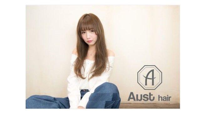 ◆Aust hair◆