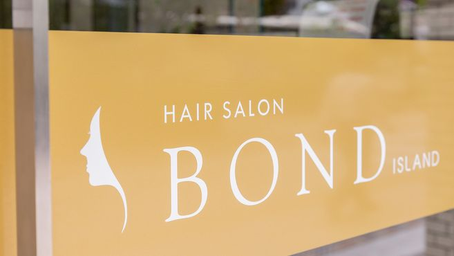 HAIR SALON BOND