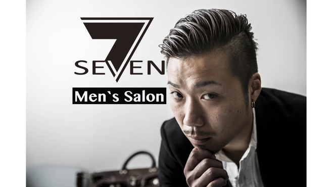 Men`s Salon SEVEN