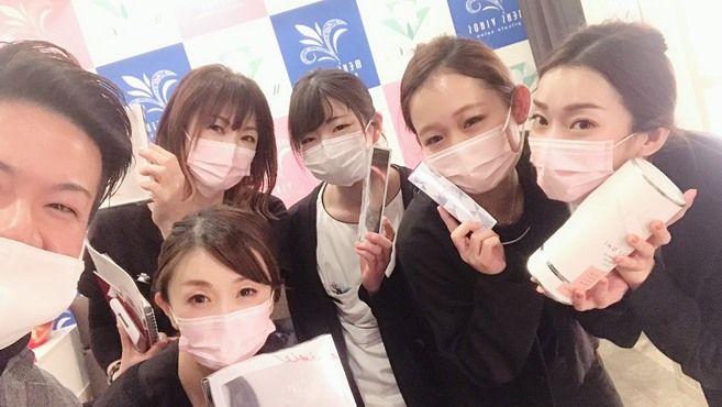 Ladiesビノス 金沢店