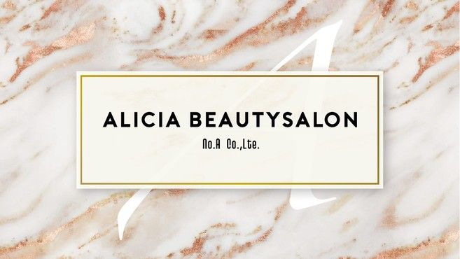 Alicia beautysalon