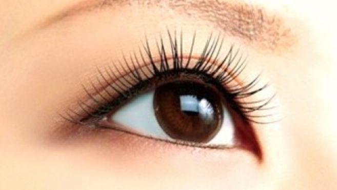 358 eyelash