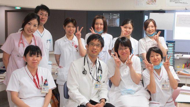求人 看護 師 北海道