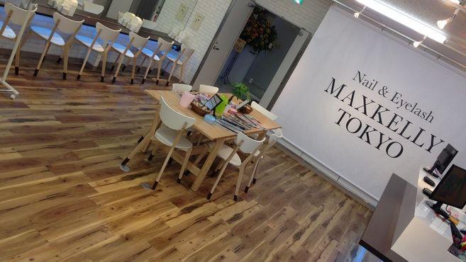 MAXKELLY 大阪梅田店