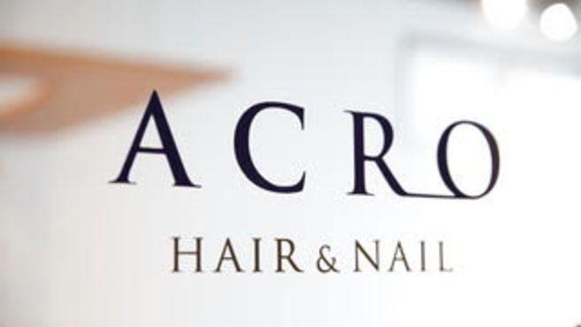 ACRO HAIR&NAIL