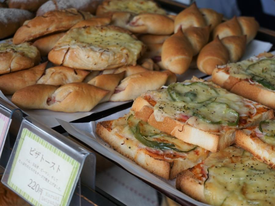 製 所 まるき パン