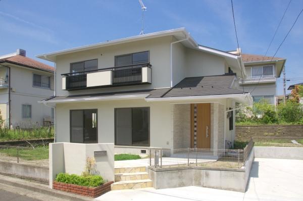 理想の家づくりへのリノベーション