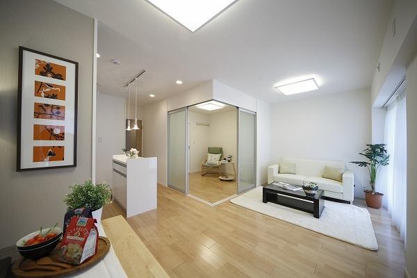 西新宿ハウス
