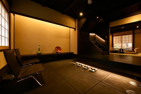 京町屋ゲストハウス