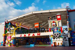 レゴランド・ジャパン・リゾートを家族で楽しむ方法を徹底研究!【現地レポート】