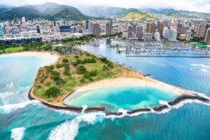ハワイ旅行を家族で楽しむおすすめスポット!